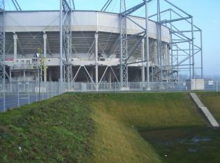 Borussia Park M